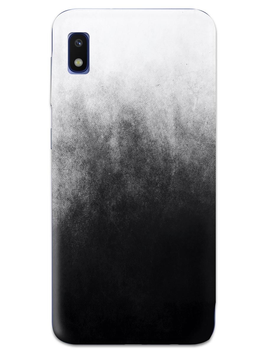 Чехол СМАКС Abstract IV для Samsung Galaxy A10