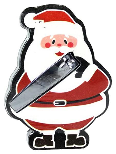 Купить Щипчики для ногтей La Chaise Longue Санта, Ножницы для новорожденных