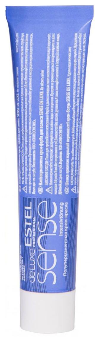 Купить Краска для волос Estel Sense De Luxe 5/47 светлый шатен медно-коричневый 60 мл