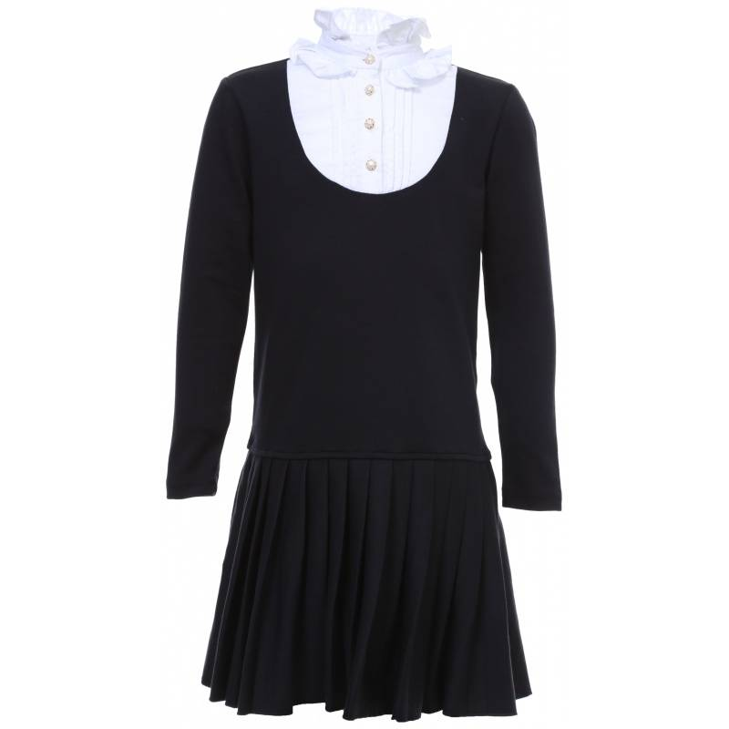 Купить Платье Acoola, цв. темно-синий, 122 р-р, Детские платья и сарафаны