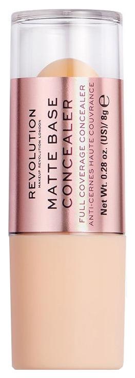 Консилер Makeup Revolution Matte Base Concealer C8,5