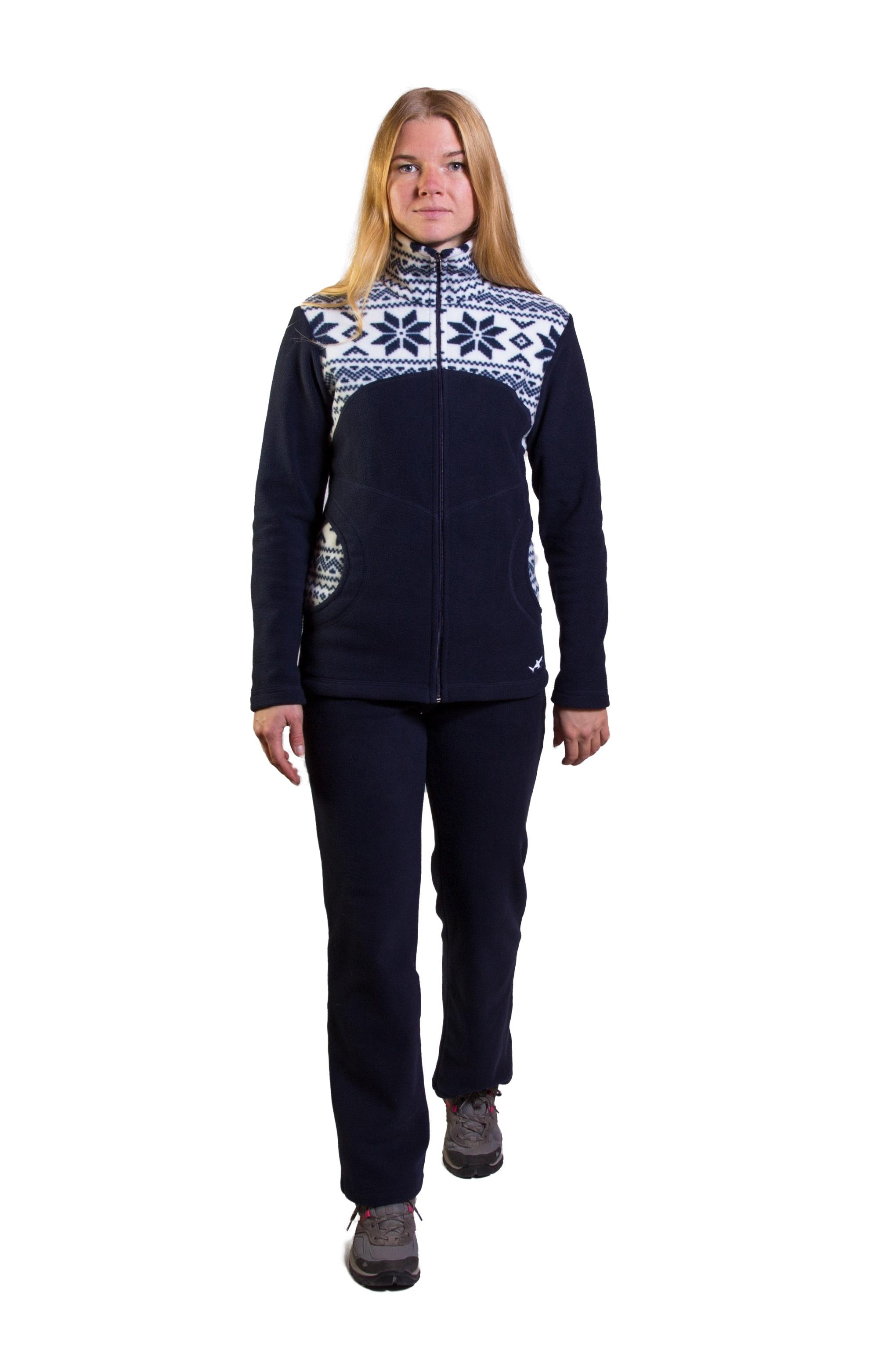 Флисовый костюм KATRAN Паола (Размер: 52 Рост: