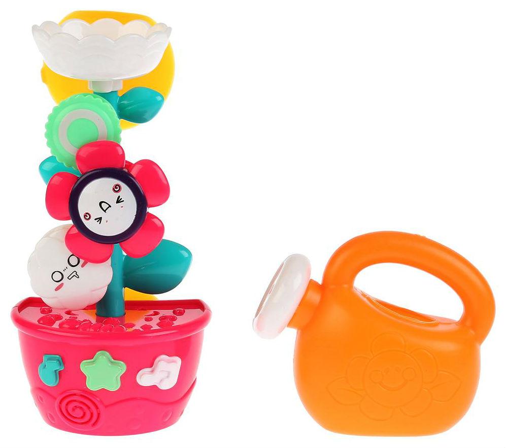 Купить Игрушка для купания Bats Toys Цветок-фонтан, Китай, Игрушки для купания