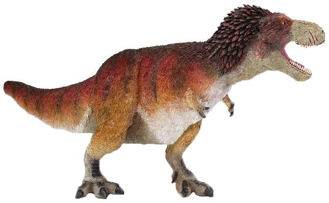 Купить Фигурка Safari Ltd Тираннозавр рекс XL, Игровые фигурки