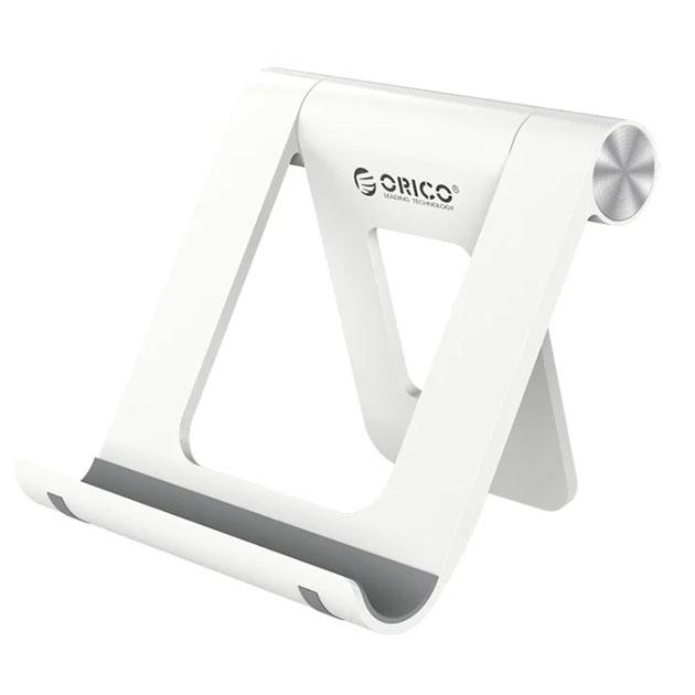 Держатель для планшетов Orico PH2 WH White