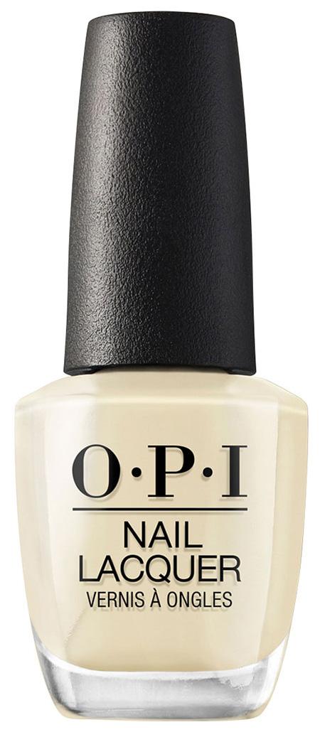 Лак для ногтей OPI Classic One Chic