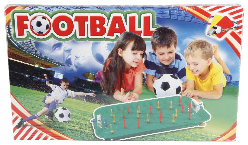 Игра Drozdz Футбол