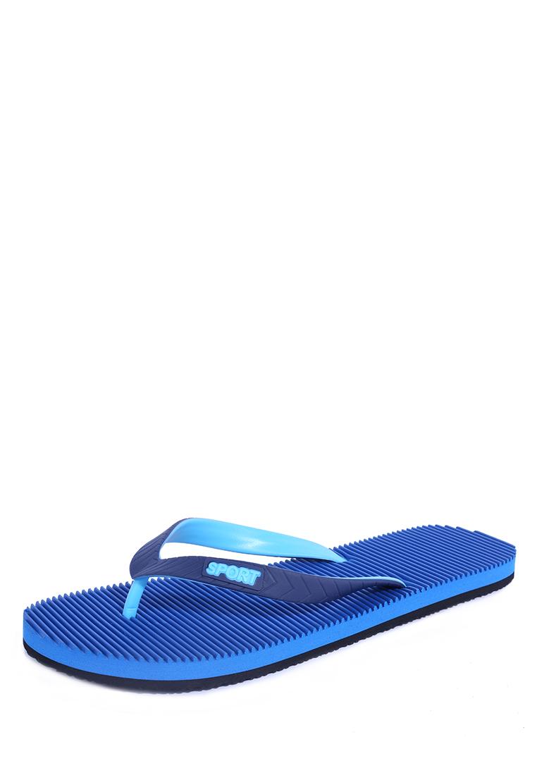 Вьетнамки мужские T.Taccardi 3106200 синие 42 RU