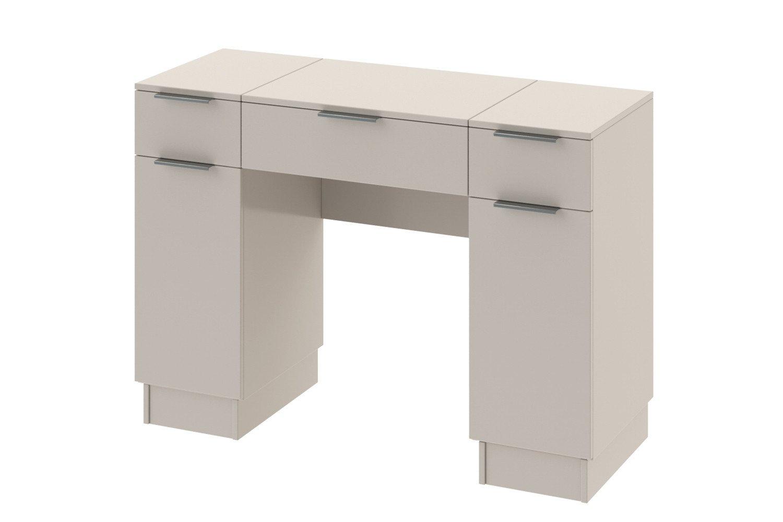Туалетный столик Hoff 75х120,2х46 см, бежевый