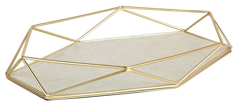 Органайзер-поднос для украшений Umbra Prisma 299481-221 фото