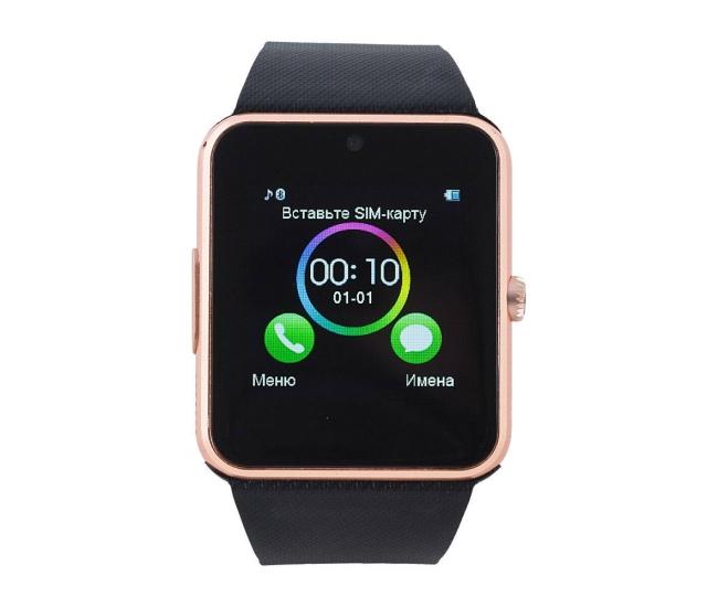 Детские смарт часы Smart Baby Watch GT08