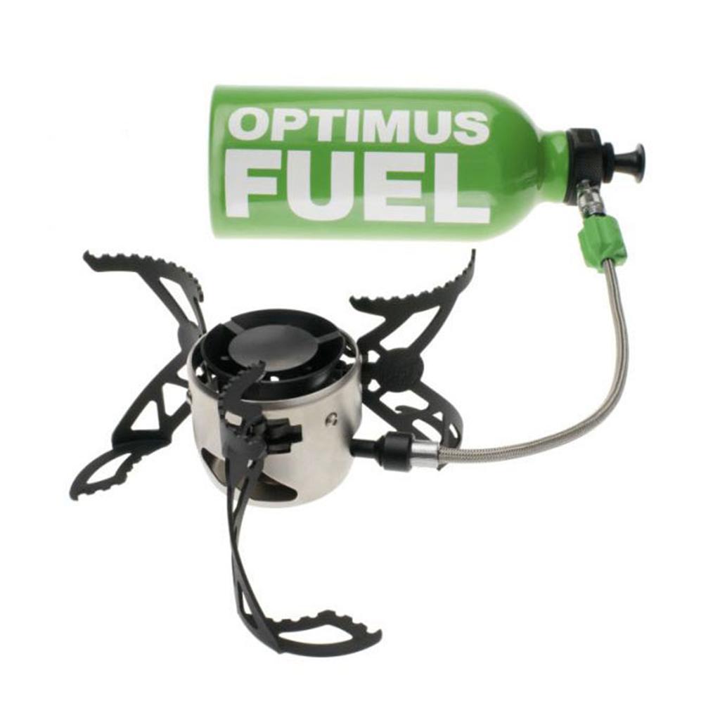 Туристическая горелка жидкотопливная Optimus Nova+