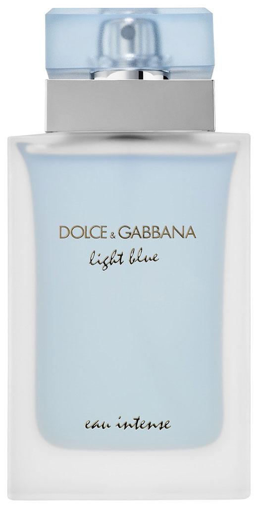Парфюмерная вода Dolce #and# Gabbana Light Blue Eau Intense 50 мл