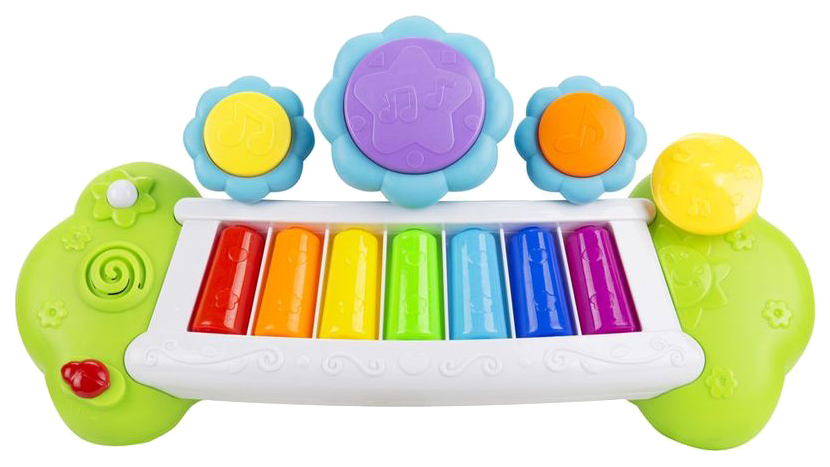 Купить Развивающая игрушка S+S Toys Пианино БамБини,