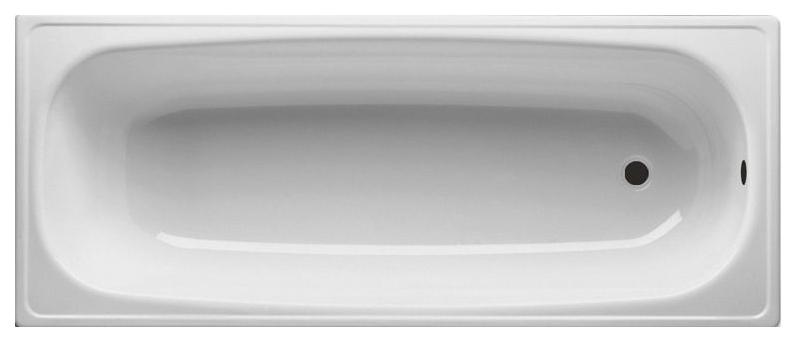 Стальная ванна BLB Europa B50E 150х70 без гидромассажа