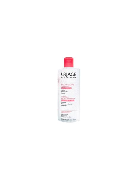 Мицеллярная вода Uriage Без ароматизаторов 500 мл