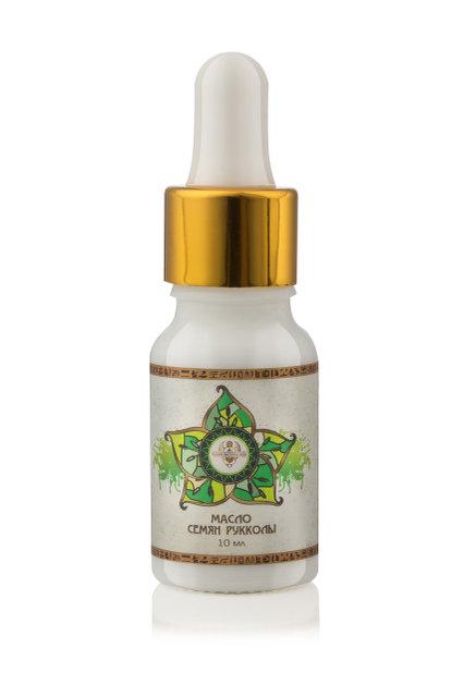 Масло рукколы (усьмы) для роста бровей, ресниц и волос Shams Natural oils 10 мл