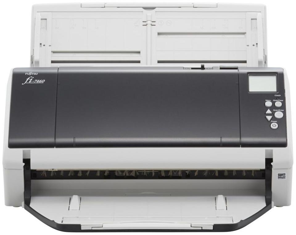 Сканер Fujitsu fi 7460