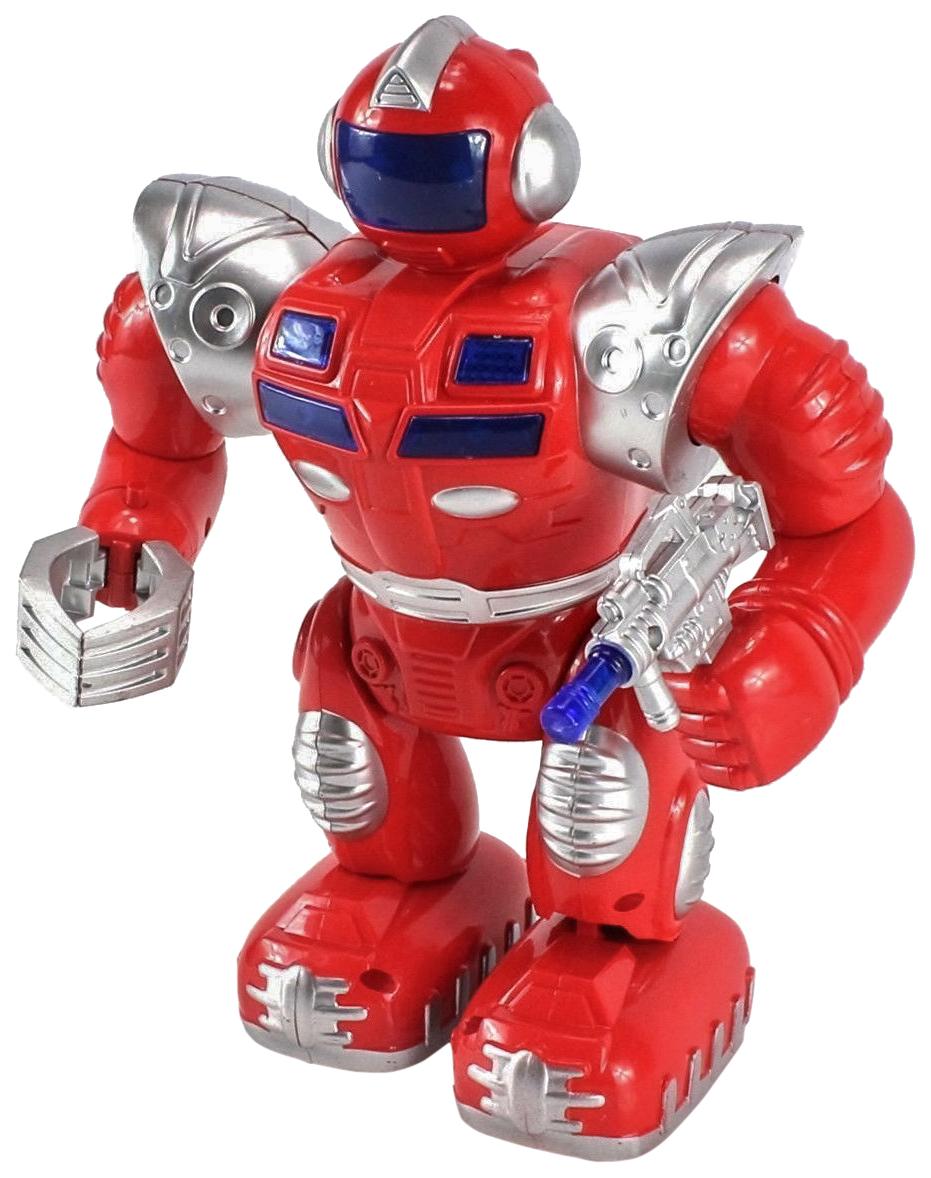 Купить Интерактивный робот Shantou Gepai Super Robot-2 99111-2, Интерактивные роботы
