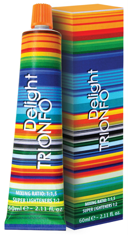 Краска для волос Constant Delight Trionfo 0-0 Корректор цвета 60 мл