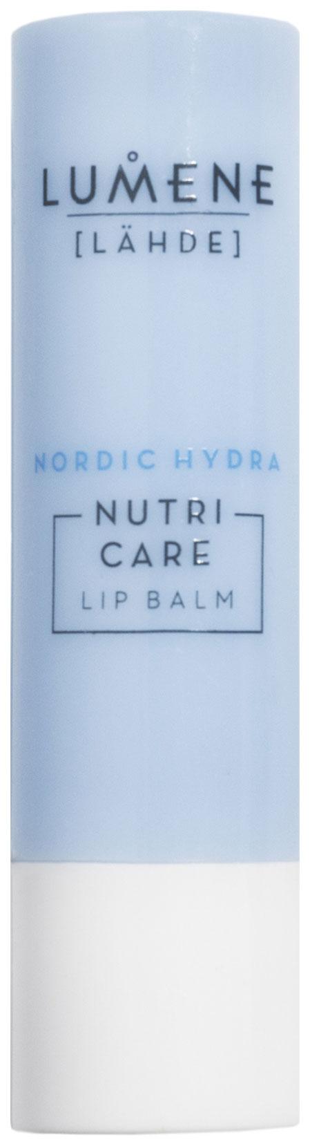 Бальзам для губ Lumene Lahde Nordic Hydra Nutri-Care Lip 4,5 г