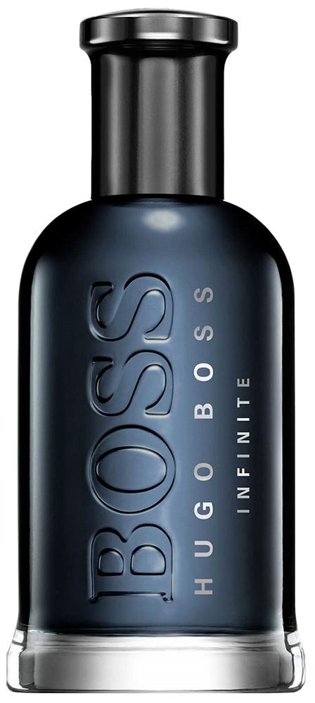Мужская парфюмерия HUGO BOSS BOTTLED INFINITE 100 мл