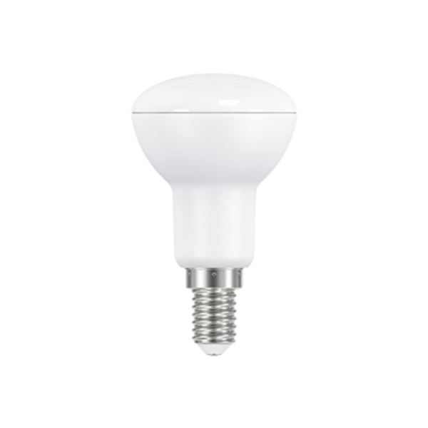 Лампа светодиодная Ecola R63 E27 9W 4200K 4K 102X63 Пласт,/Алюм, G7Kv90Elc
