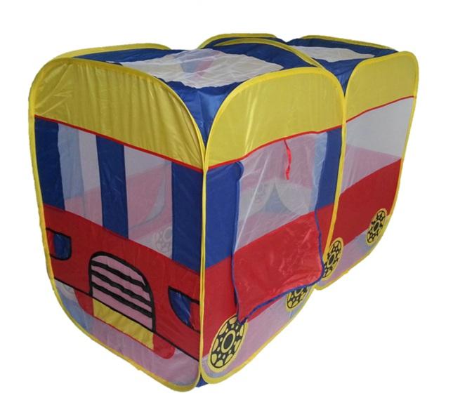 SHANTOU Палатка-автобус 160*80*92см JB1300001 фото