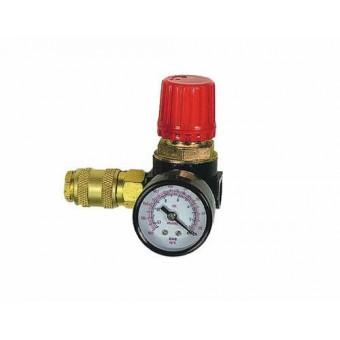 Регулятор давления RD 001 с манометром_внутренняя резьба_0