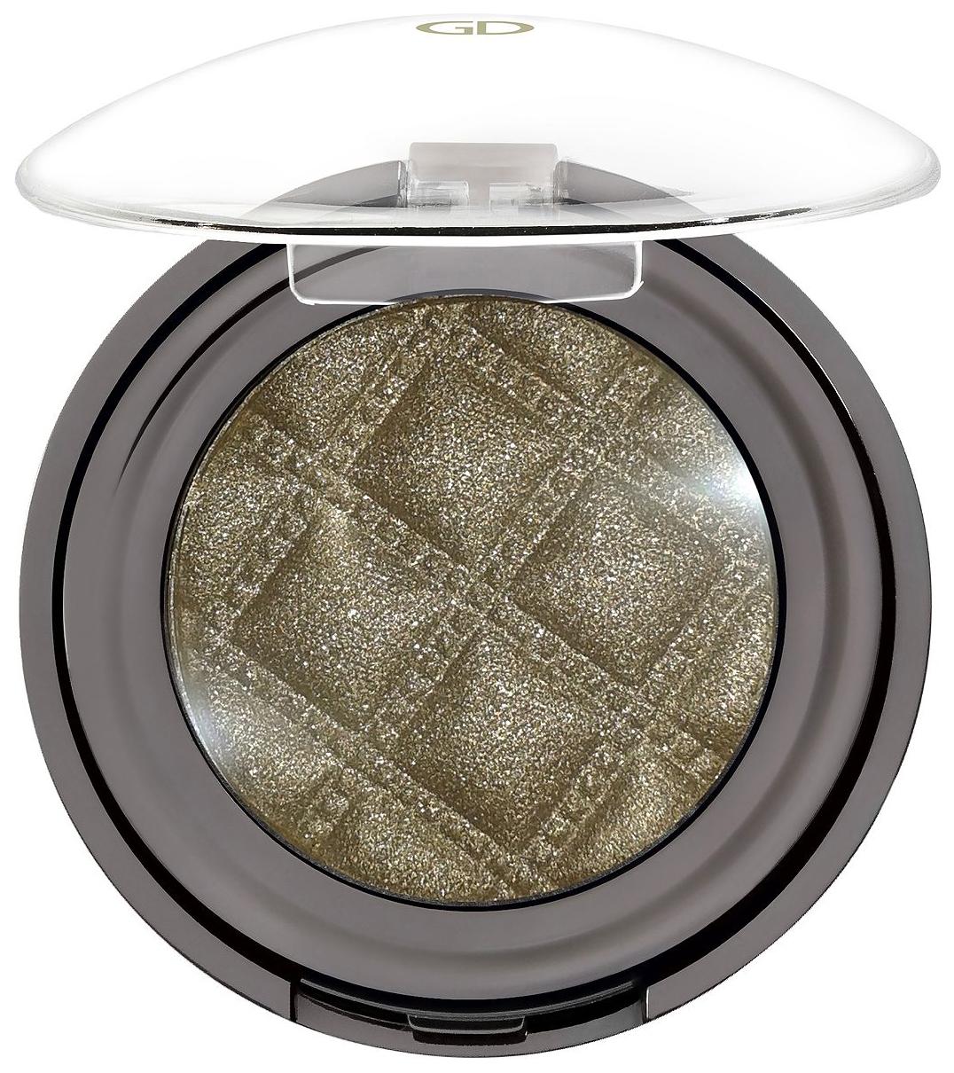 Купить Тени для век GA-DE Idyllic Soft Satin Eye Shadow 191 Sunstone 3 г