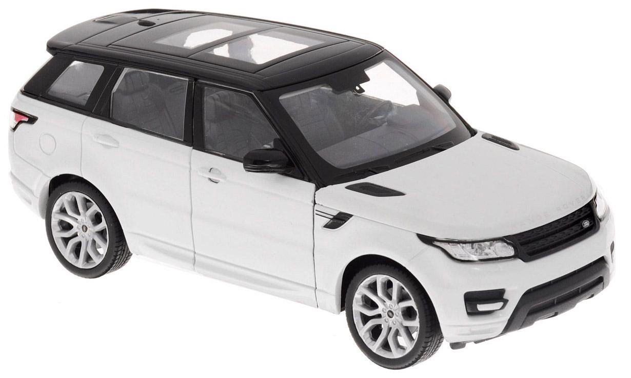 Купить Коллекционная модель Welly 24059 Land Rover Range Rover Sport в ассортименте, Игрушечные машинки