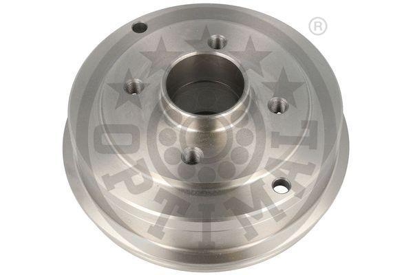 Тормозной барабан OPTIMAL BT 2080