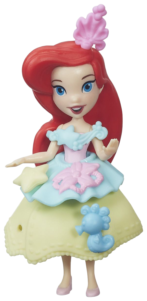 Купить Кукла Hasbro Disney Princess Little Kingdom B5328EU4_B5327 в ассортименте, Классические куклы