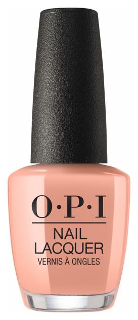 Купить Лак для ногтей OPI Nail Lacquer NLP43 I Archeologically Dig You 15 мл