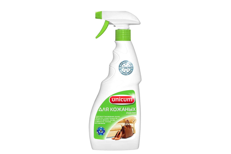 Средство для ухода и очистки кожи Unicum
