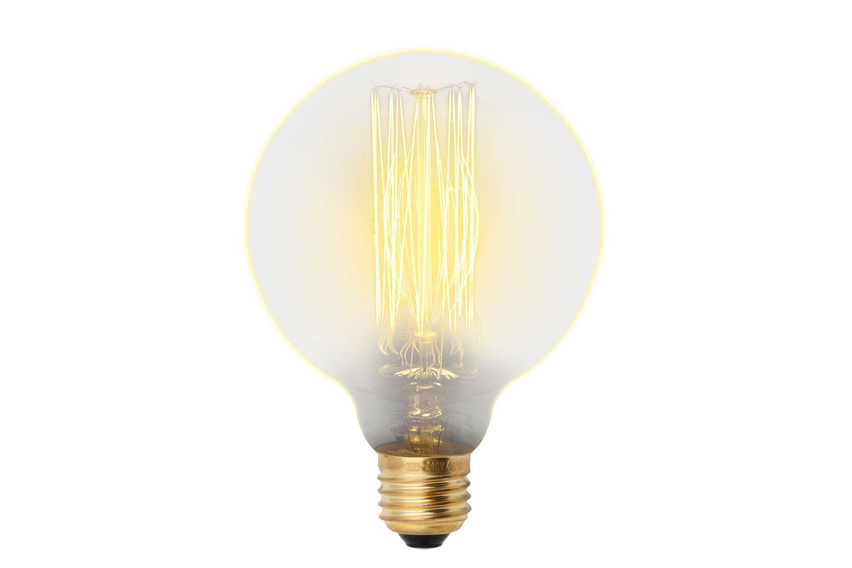 Лампа накаливания (UL 00000479) E27 60W