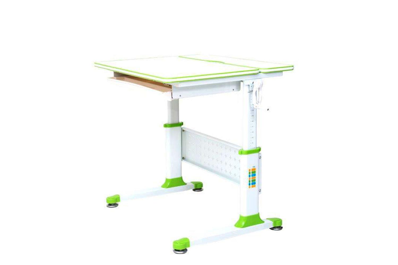 Купить Стол детский RIFFORMA Comfort-80 зеленый, Hoff, Детские столики