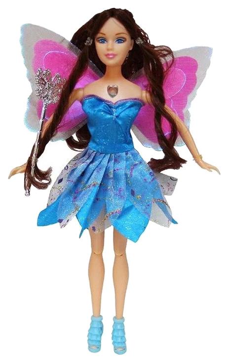 Shantou Gepai Кукла с аксессуарами abbie фея с аксессуарами Shantou Gepai B040 фото