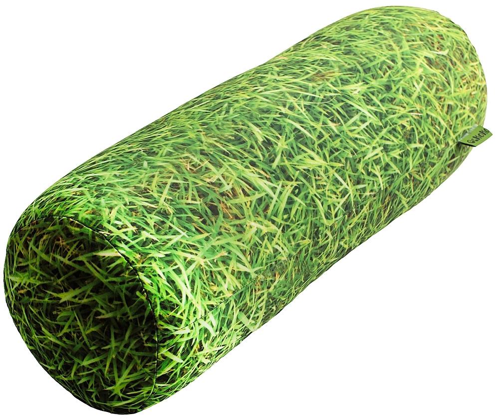 Игрушка-подушка Gekoko антистресс Травяной V05