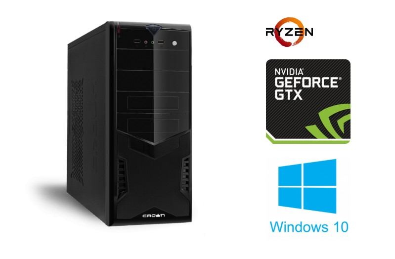 Игровой компьютер TopComp MG 5869386