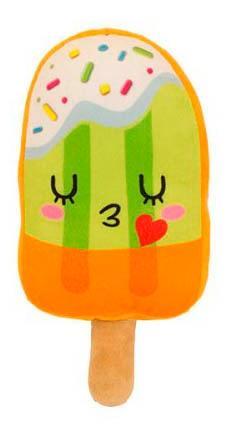 Мягкая игрушка Button Blue Мороженка романтик