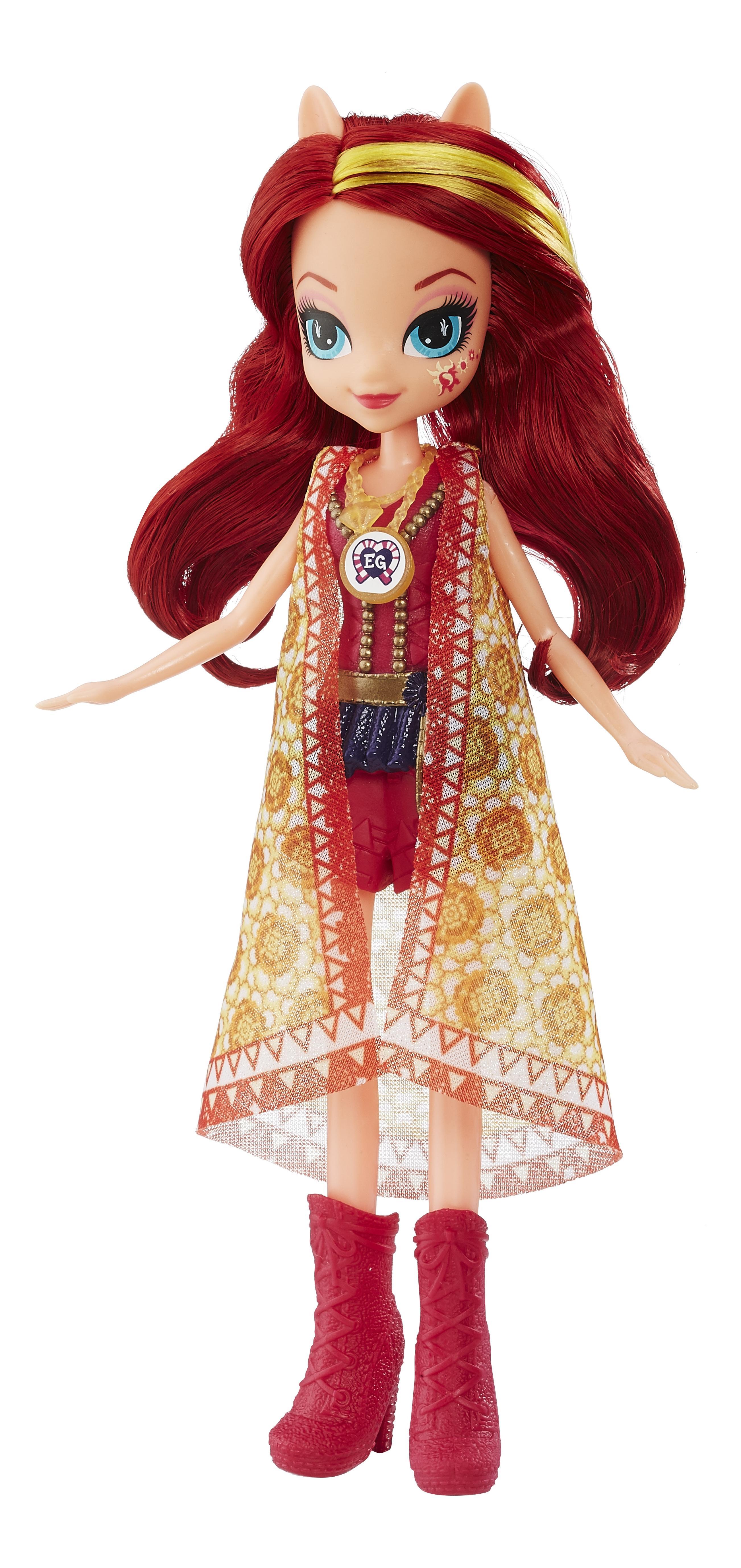 Кукла My Little Pony Легенда Вечнозеленого леса b6476 b7521 23 см