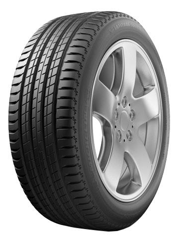 Шины Michelin Latitude Sport 3 275/45 R19 108Y XL (233435) фото