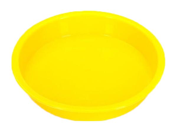 Форма для выпечки Regent Inox Silicone 93-SI-FO-108 Желтый фото