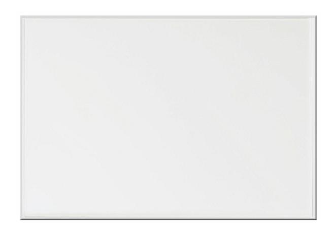 Доска магнитно-маркерная Index стеклянная 90х120 см фото