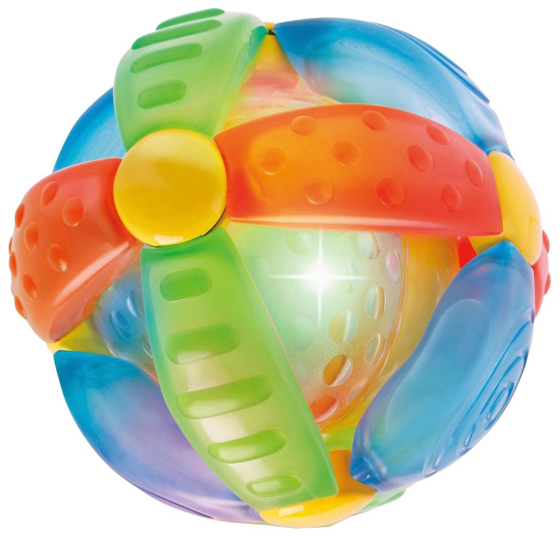 Мячик детский B.Kids Шар цветок 1013068