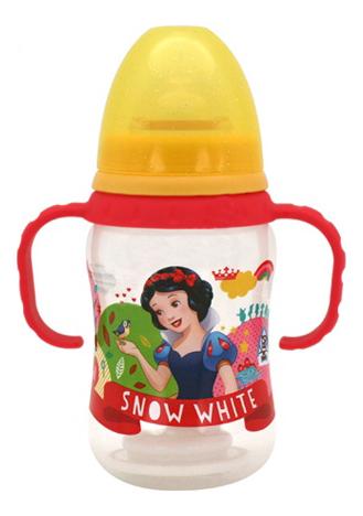 Купить Принцессы 250 мл, Детская бутылочка Disney Baby Принцессы 250 мл, Disney Princess, Бутылочки для кормления