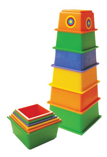 Пирамидка Плэйдорадо Маяк фото