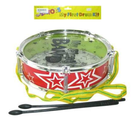 Барабан игрушечный Junfa Toys Барабан фото