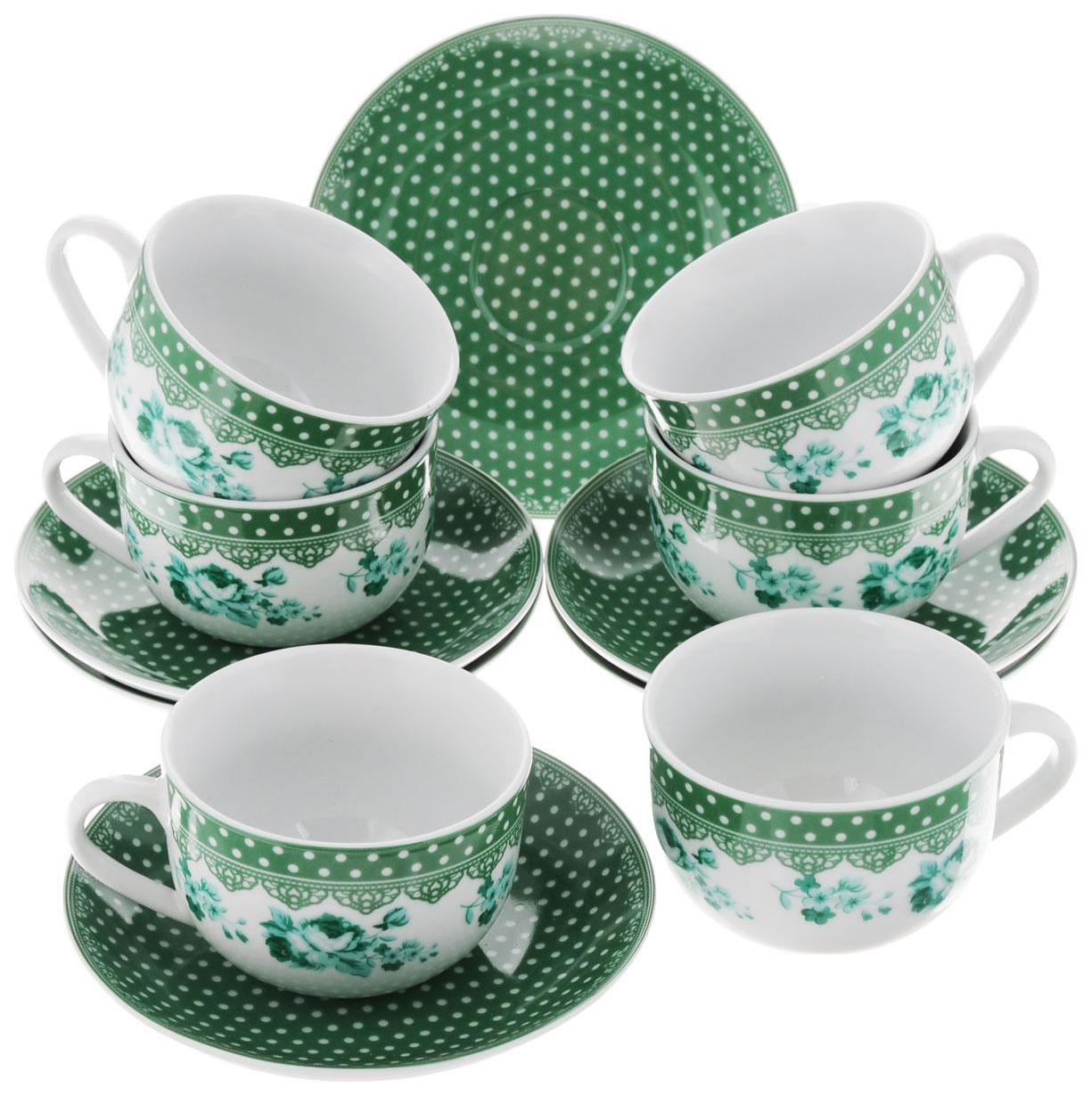 Чайный сервиз LORAINE 25909